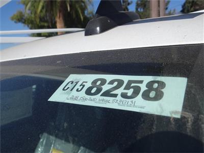 2018 Silverado 1500 Regular Cab 4x2,  Harbor TradeMaster Service Body #C158258 - photo 30
