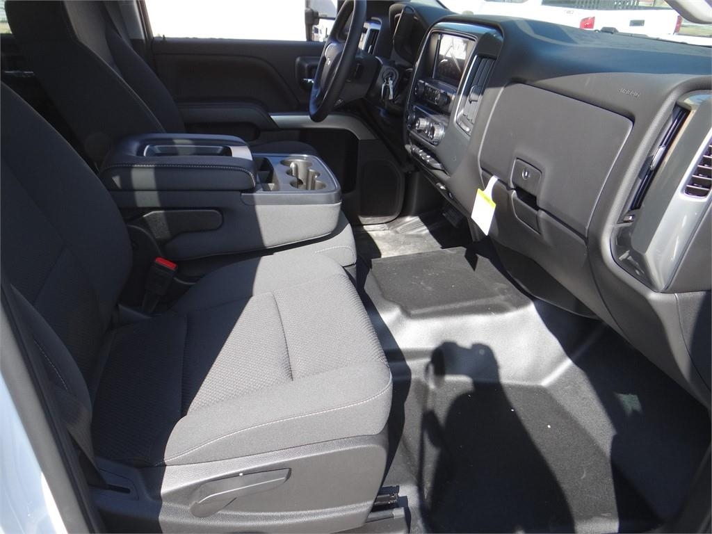 2019 Silverado 2500 Crew Cab 4x2,  Royal Service Body #C158277 - photo 30