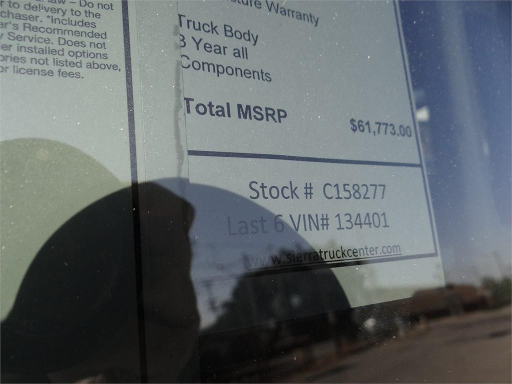 2019 Silverado 2500 Crew Cab 4x2,  Royal Service Body #C158277 - photo 34