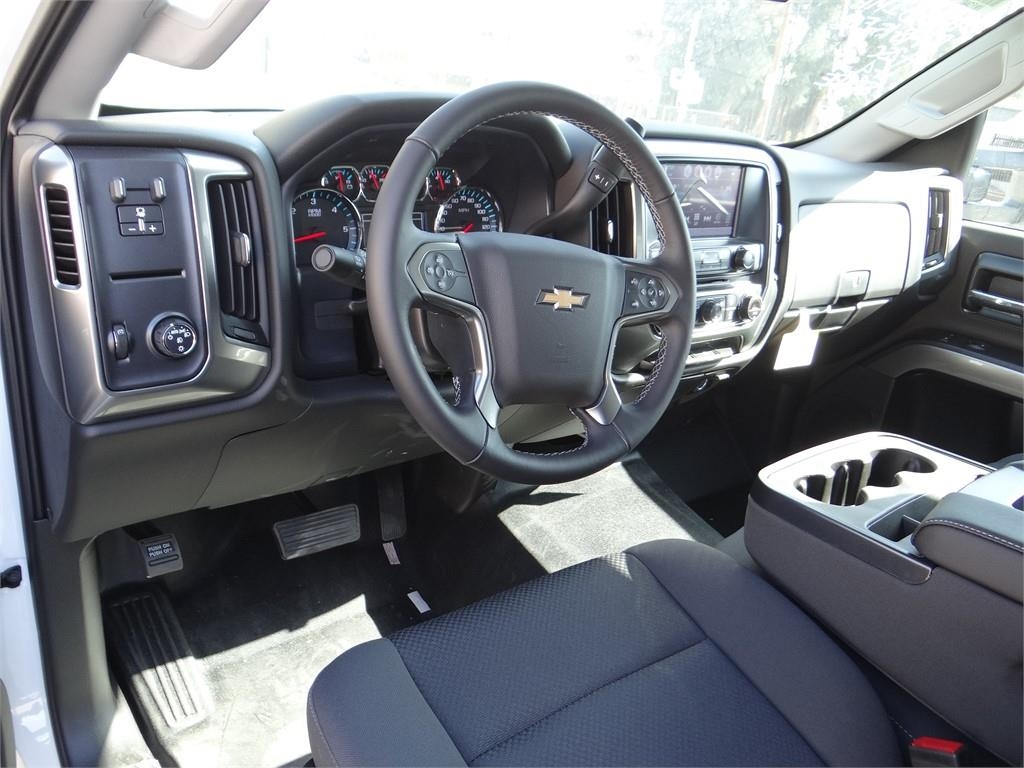 2019 Silverado 2500 Crew Cab 4x2,  Royal Service Body #C158277 - photo 8