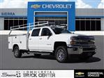 2019 Silverado 2500 Crew Cab 4x2,  Royal Service Body #C158277 - photo 1