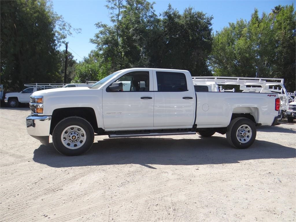 2019 Silverado 2500 Crew Cab 4x4,  Pickup #C158282 - photo 6