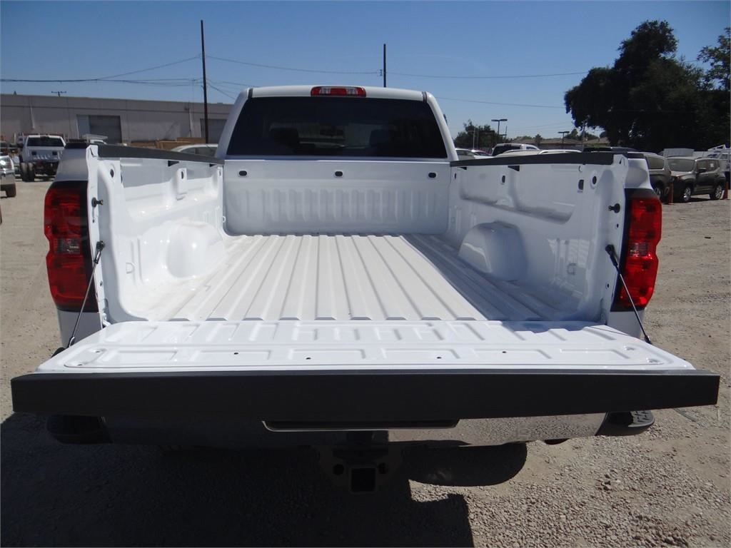 2019 Silverado 2500 Crew Cab 4x4,  Pickup #C158282 - photo 18