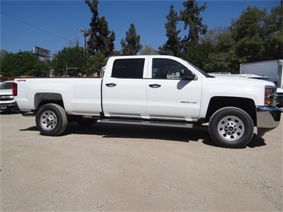 2019 Silverado 2500 Crew Cab 4x4,  Pickup #C158282 - photo 3