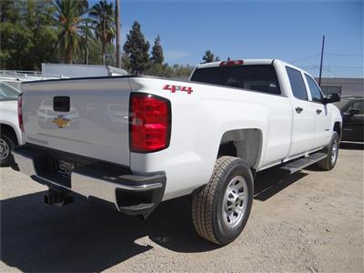 2019 Silverado 2500 Crew Cab 4x4,  Pickup #C158282 - photo 2