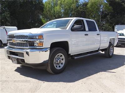 2019 Silverado 2500 Crew Cab 4x4,  Pickup #C158282 - photo 7