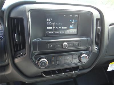2019 Silverado 2500 Crew Cab 4x4,  Pickup #C158282 - photo 10