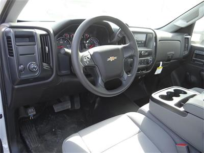 2018 Silverado 1500 Regular Cab 4x2,  Harbor TradeMaster Service Body #C158286 - photo 8
