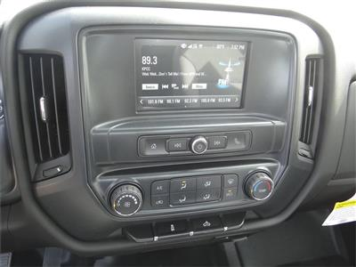 2018 Silverado 1500 Regular Cab 4x2,  Harbor TradeMaster Service Body #C158286 - photo 9