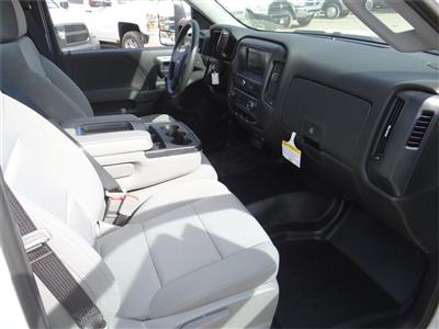 2018 Silverado 1500 Regular Cab 4x2,  Harbor TradeMaster Service Body #C158286 - photo 25