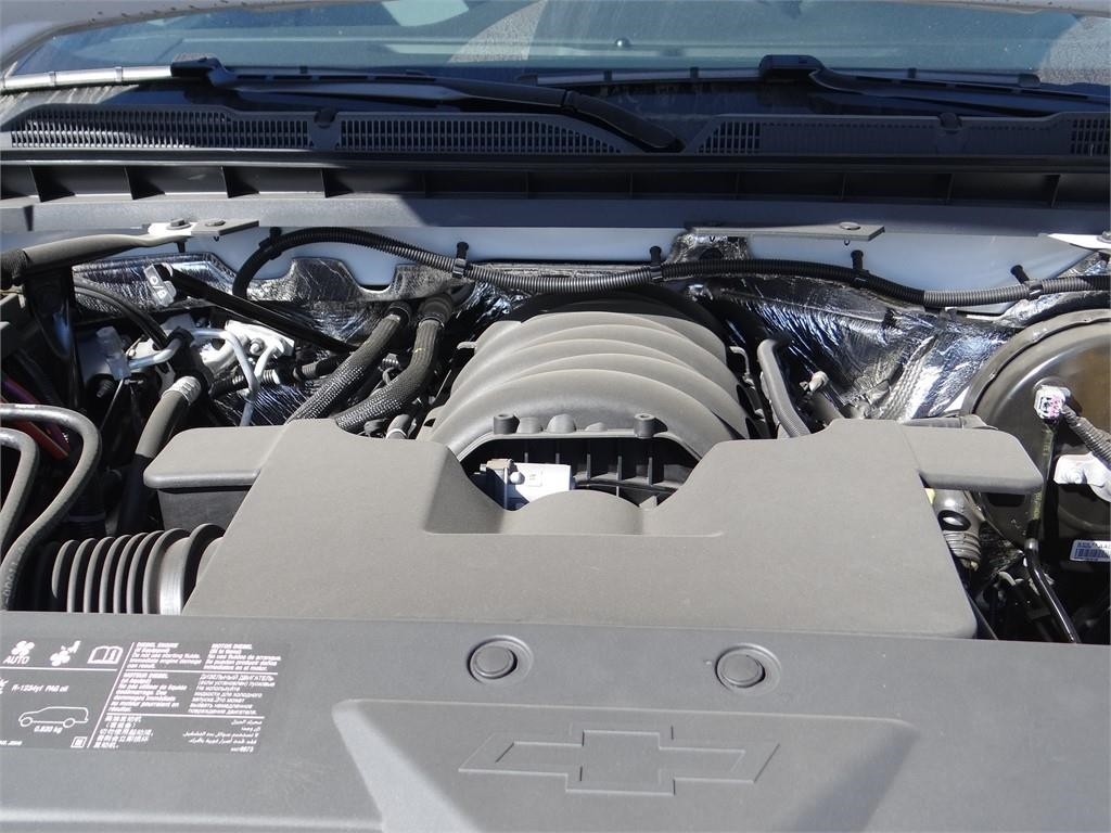 2018 Silverado 1500 Regular Cab 4x2,  Harbor Service Body #C158289 - photo 25