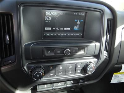 2019 Silverado 3500 Regular Cab 4x2,  Martin's Quality Truck Body Platform Body #C158295 - photo 12