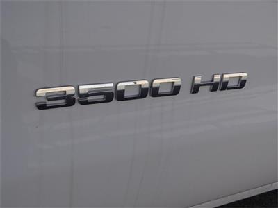 2019 Silverado 3500 Regular Cab 4x2,  Martin's Quality Truck Body Stake Bed #C158295 - photo 23