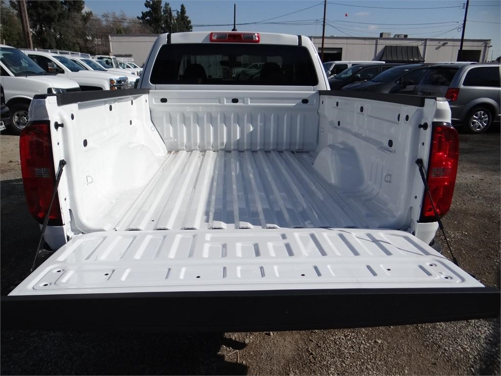 2019 Colorado Extended Cab 4x2,  Pickup #C158351 - photo 15