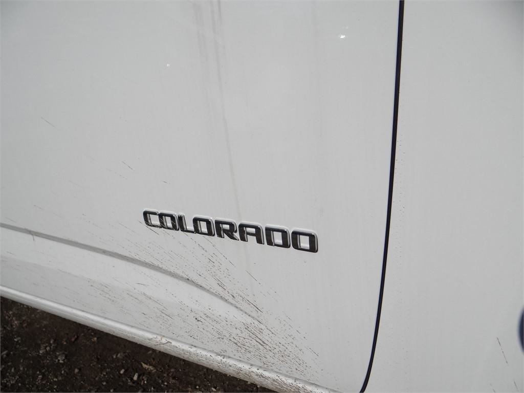 2019 Colorado Extended Cab 4x2,  Pickup #C158351 - photo 18