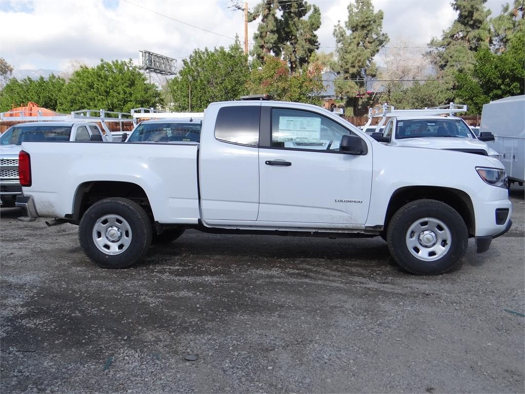 2019 Colorado Extended Cab 4x2,  Pickup #C158351 - photo 3
