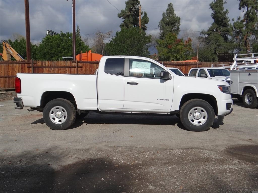 2019 Colorado Extended Cab 4x2,  Pickup #C158353 - photo 3