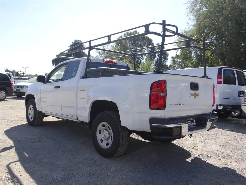 2019 Colorado Extended Cab 4x2,  Pickup #C158357 - photo 5