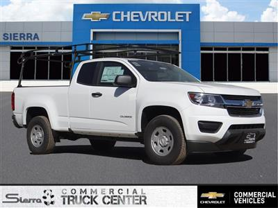 2019 Colorado Extended Cab 4x2,  Pickup #C158357 - photo 1