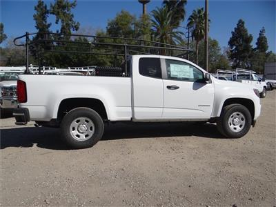 2019 Colorado Extended Cab 4x2,  Pickup #C158357 - photo 3