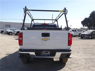 2019 Colorado Extended Cab 4x2,  Pickup #C158357 - photo 4