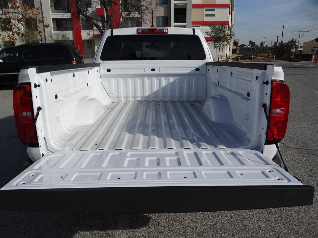 2019 Colorado Extended Cab 4x2,  Pickup #C158374 - photo 15