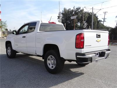 2019 Colorado Extended Cab 4x2,  Pickup #C158374 - photo 5