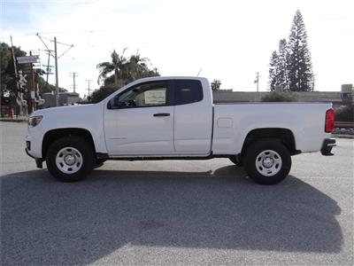 2019 Colorado Extended Cab 4x2,  Pickup #C158374 - photo 6