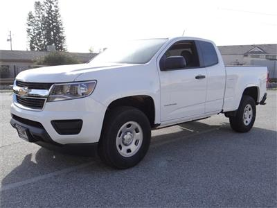 2019 Colorado Extended Cab 4x2,  Pickup #C158374 - photo 7