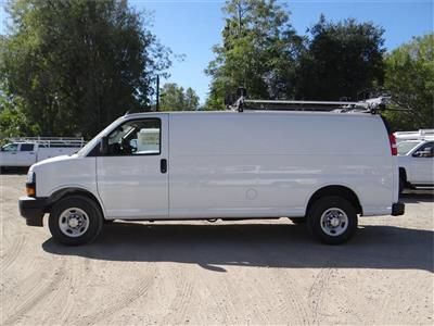 2018 Express 2500 4x2,  Adrian Steel PHVAC Upfitted Cargo Van #C158379 - photo 7