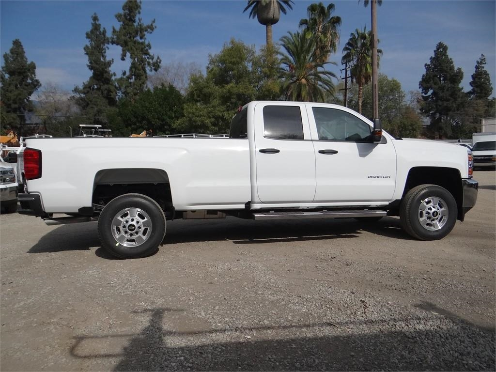 2019 Silverado 2500 Double Cab 4x2,  Pickup #C158397 - photo 3