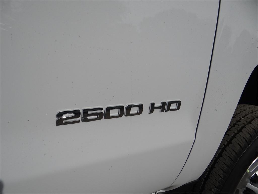 2019 Silverado 2500 Double Cab 4x2,  Pickup #C158397 - photo 20