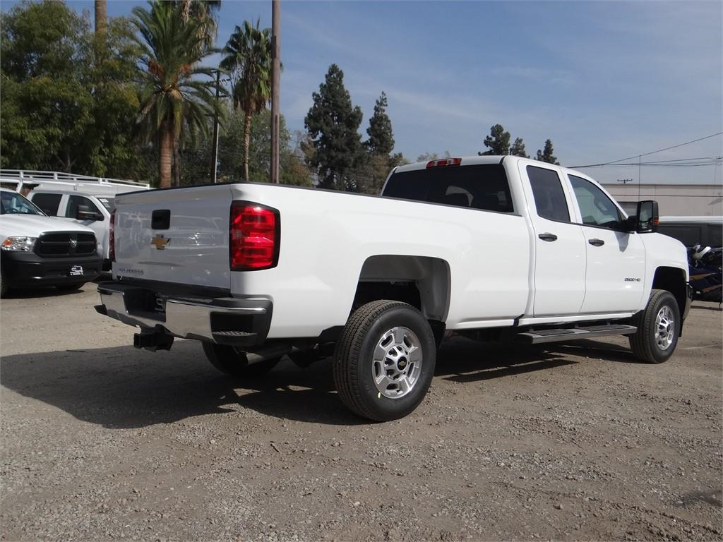2019 Silverado 2500 Double Cab 4x2,  Pickup #C158397 - photo 2