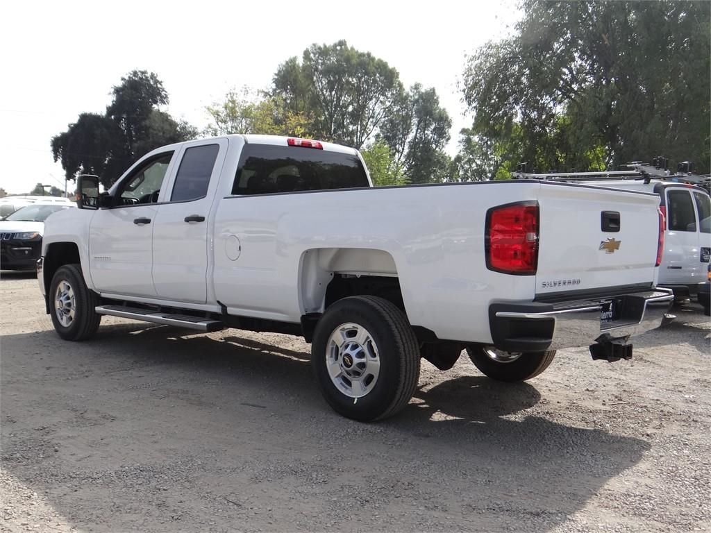 2019 Silverado 2500 Double Cab 4x2,  Pickup #C158397 - photo 5