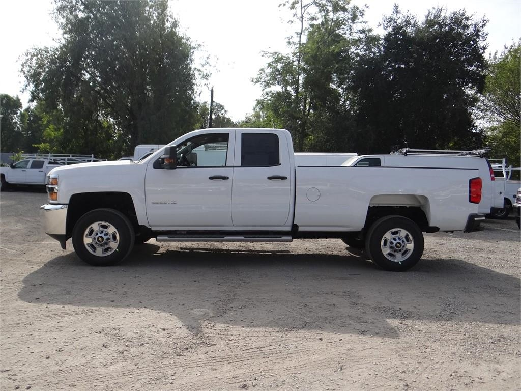 2019 Silverado 2500 Double Cab 4x2,  Pickup #C158397 - photo 6