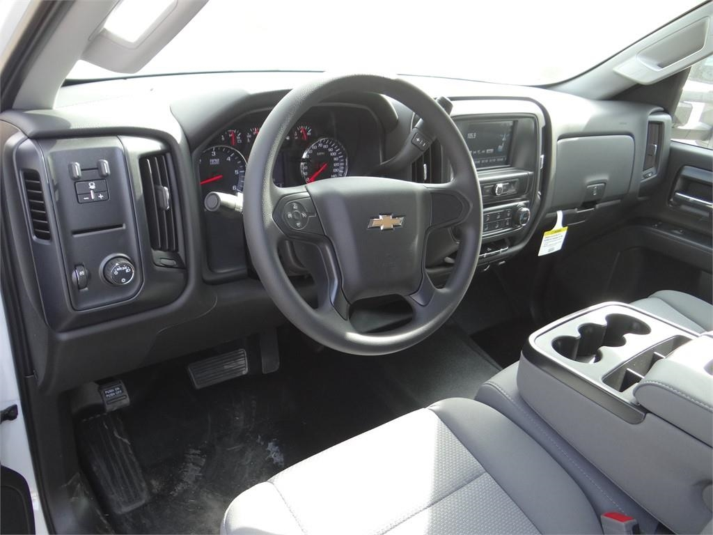 2019 Silverado 2500 Double Cab 4x2,  Pickup #C158397 - photo 8