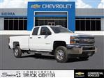 2019 Silverado 2500 Double Cab 4x2,  Pickup #C158397 - photo 1