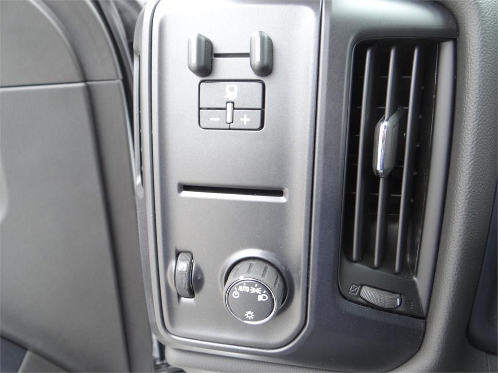 2019 Silverado 2500 Double Cab 4x2,  Royal Service Body #C158403 - photo 11