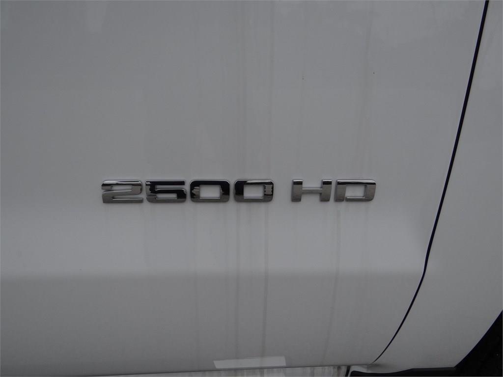 2019 Silverado 2500 Double Cab 4x2,  Royal Service Body #C158403 - photo 22