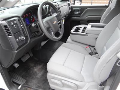 2019 Silverado 2500 Double Cab 4x2,  Royal Service Body #C158403 - photo 5