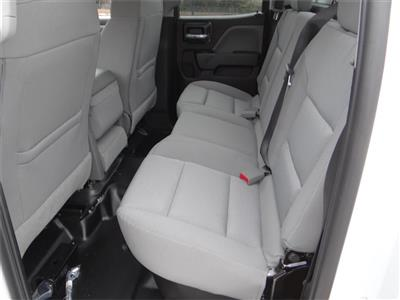2019 Silverado 2500 Double Cab 4x2,  Royal Service Body #C158403 - photo 13