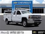 2019 Silverado 2500 Double Cab 4x2,  Royal Service Body #C158403 - photo 1