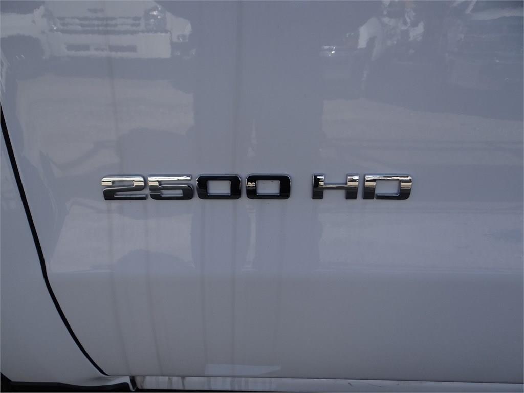 2019 Silverado 2500 Double Cab 4x2,  Royal Service Body #C158423 - photo 26
