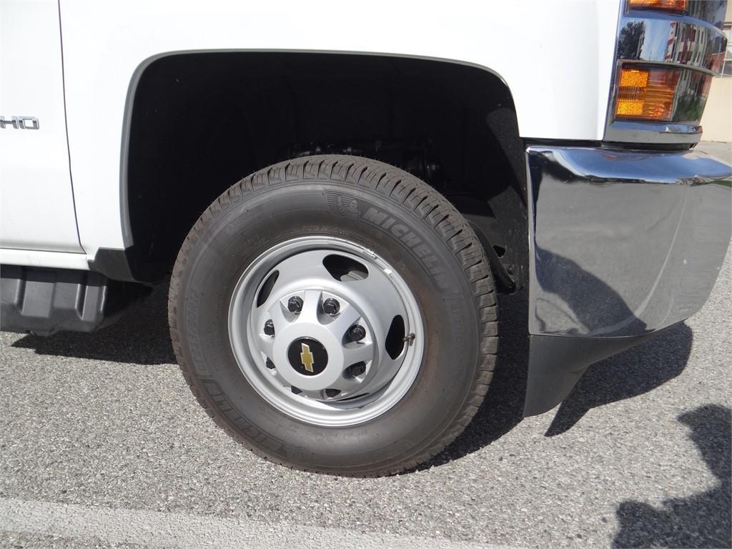 2019 Silverado 3500 Regular Cab 4x2,  Royal Landscape Dump #C158443 - photo 21