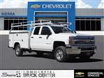 2019 Silverado 2500 Double Cab 4x2,  Royal Service Body #C158499 - photo 1