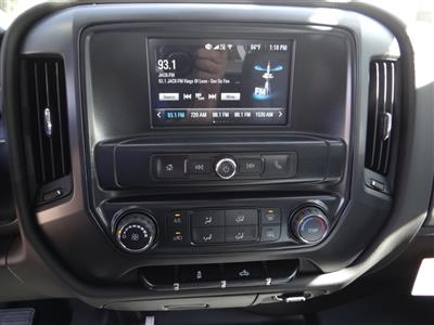 2019 Silverado 2500 Double Cab 4x2,  Royal Service Body #C158500 - photo 10