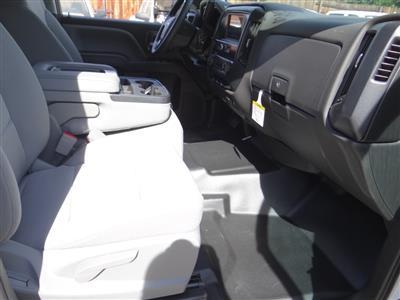 2019 Silverado 2500 Double Cab 4x2,  Royal Service Body #C158503 - photo 24