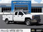 2019 Silverado 2500 Double Cab 4x2,  Royal Service Body #C158505 - photo 1