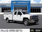 2019 Silverado 2500 Double Cab 4x2,  Royal Service Body #C158506 - photo 1