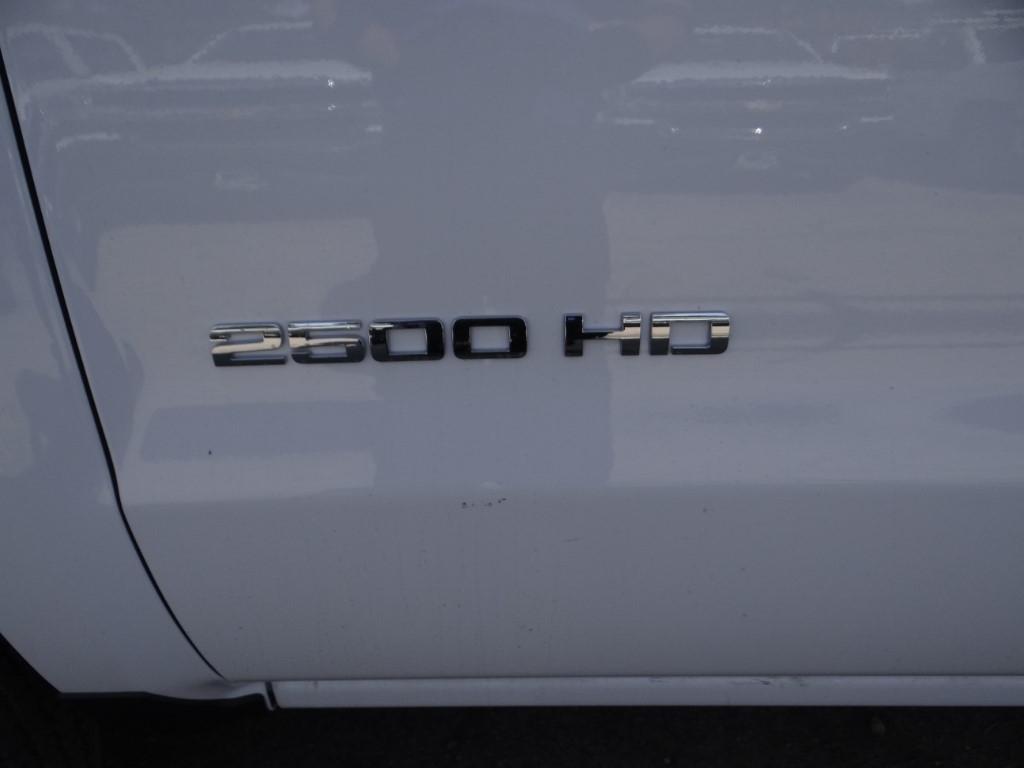 2019 Silverado 2500 Double Cab 4x2,  Royal Service Body #C158507 - photo 27
